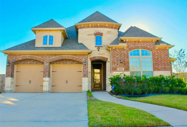 11608 Vista Park Court, Pearland, TX 77584 (MLS #47404715) :: JL Realty Team at Coldwell Banker, United