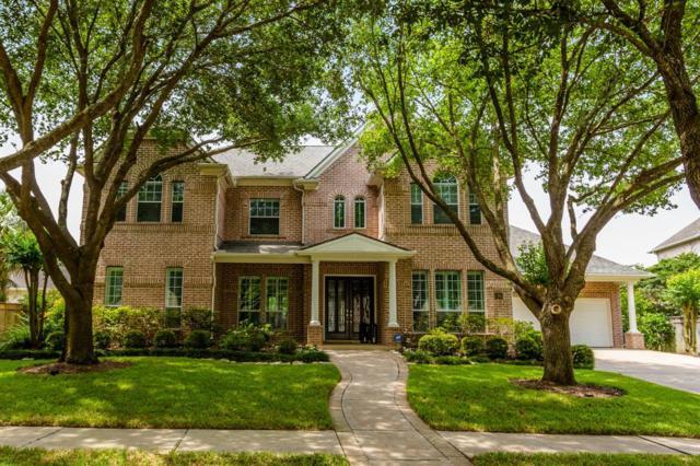 36 Sierra Oaks Drive, Sugar Land, TX 77479 (MLS #47405319) :: Magnolia Realty