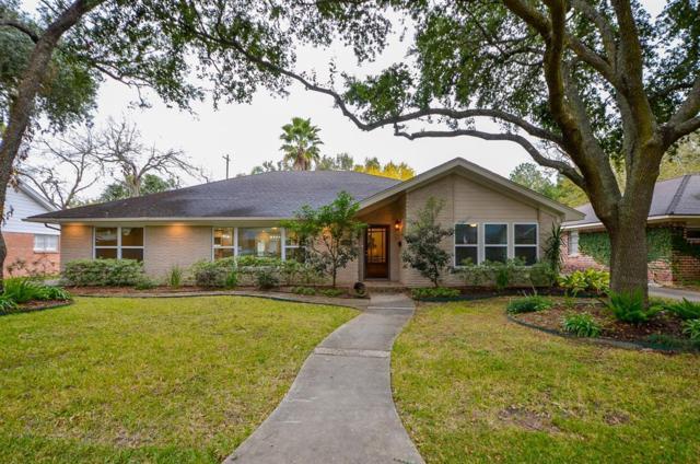 4414 Firestone Drive, Houston, TX 77035 (MLS #47405834) :: The Heyl Group at Keller Williams
