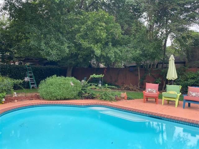 531 Misty Lake Drive, El Lago, TX 77586 (MLS #47406154) :: Texas Home Shop Realty