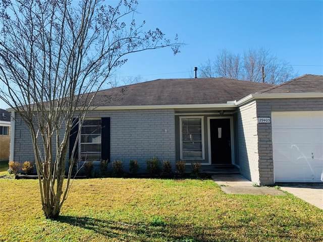 29403 Sedgefield Street, Spring, TX 77386 (MLS #47410503) :: Michele Harmon Team