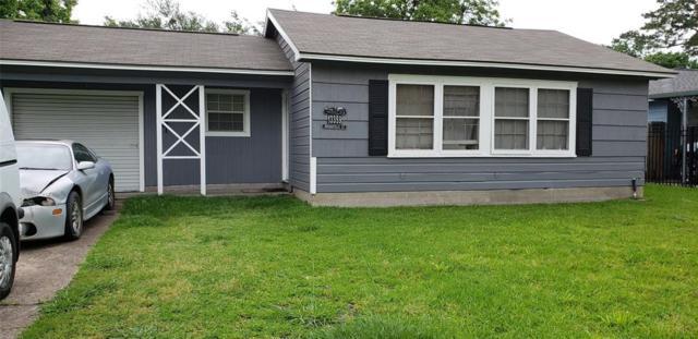 13359 Indianapolis Street, Houston, TX 77015 (MLS #47412494) :: Texas Home Shop Realty