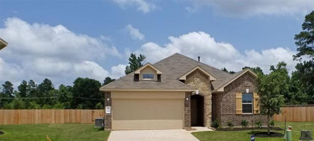 7030 North Sound, Conroe, TX 77304 (MLS #47412613) :: Giorgi Real Estate Group