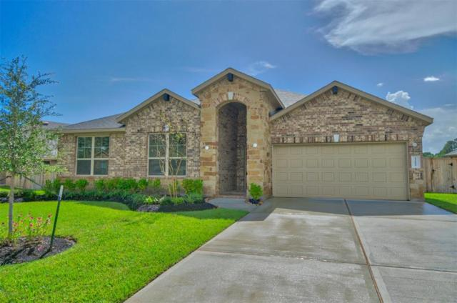 12615 Fort Isabella Drive, Tomball, TX 77375 (MLS #47418543) :: Texas Home Shop Realty