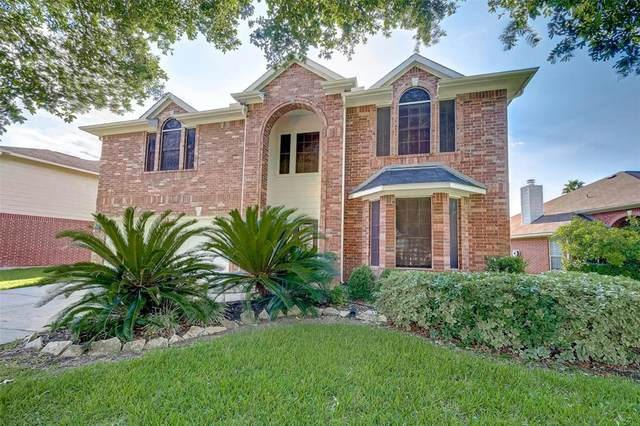 17218 Pecan Acres Drive, Sugar Land, TX 77498 (MLS #47421141) :: The SOLD by George Team