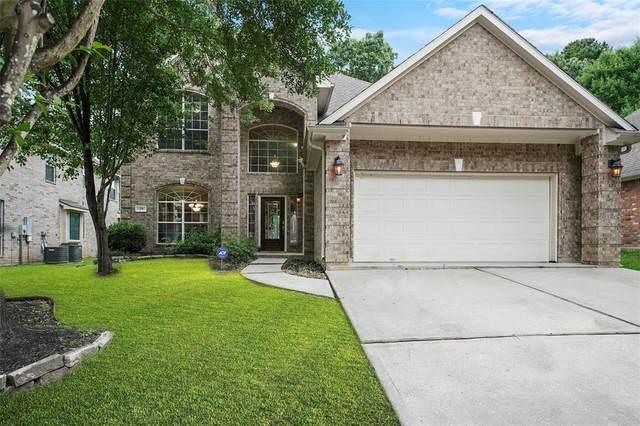 39 Laguna Road, Montgomery, TX 77356 (MLS #47421200) :: Ellison Real Estate Team