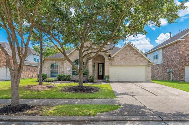 1514 Rocky Bar Lane, Richmond, TX 77469 (MLS #47422426) :: Caskey Realty