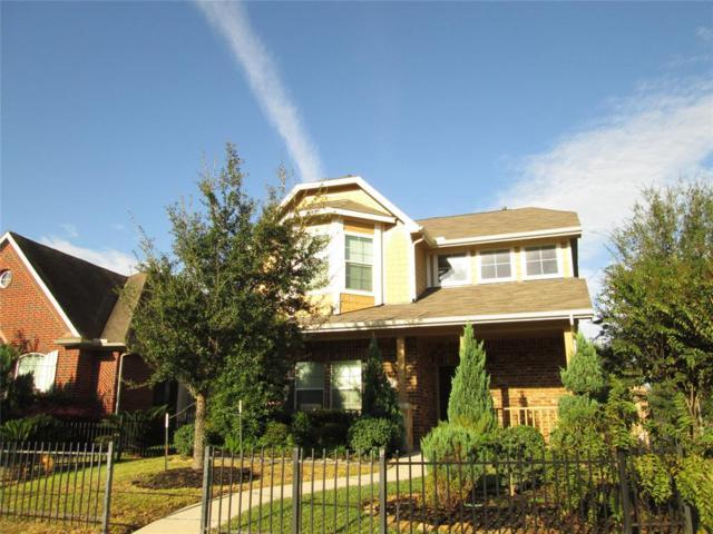 7402 Pavilion Drive, Houston, TX 77083 (MLS #47424550) :: Krueger Real Estate
