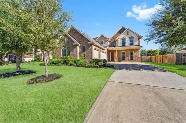 6106 Aspen Pass Drive, Houston, TX 77345 (MLS #47425404) :: Texas Home Shop Realty