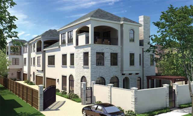 721 E 17th Street, Houston, TX 77008 (MLS #47426085) :: Giorgi & Associates, LLC