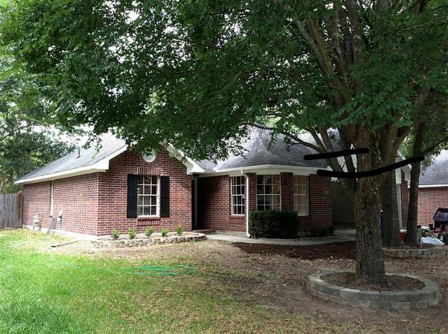 23927 Spring Oak Drive, Spring, TX 77373 (MLS #47427251) :: Giorgi Real Estate Group