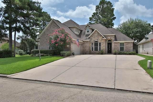 84 Sarasota Circle N, Montgomery, TX 77356 (MLS #47427286) :: The SOLD by George Team