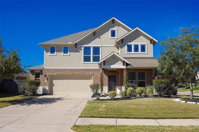 4818 Kendra Forest Trail, Katy, TX 77494 (MLS #47427753) :: Texas Home Shop Realty