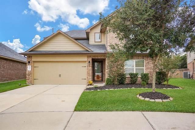 1806 Seville Manor, Fresno, TX 77545 (MLS #47428266) :: Caskey Realty