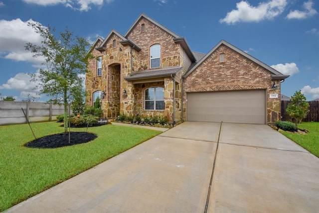 1914 Garden Bay Court, Richmond, TX 77469 (MLS #47429514) :: Texas Home Shop Realty