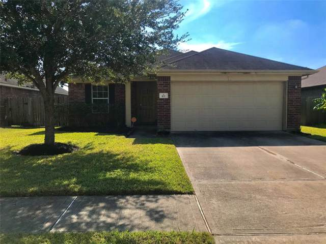 102 San Simeon Drive, Manvel, TX 77578 (MLS #47431166) :: The SOLD by George Team