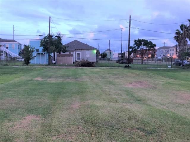 2819 Church Street, Galveston, TX 77550 (MLS #47437023) :: Giorgi Real Estate Group