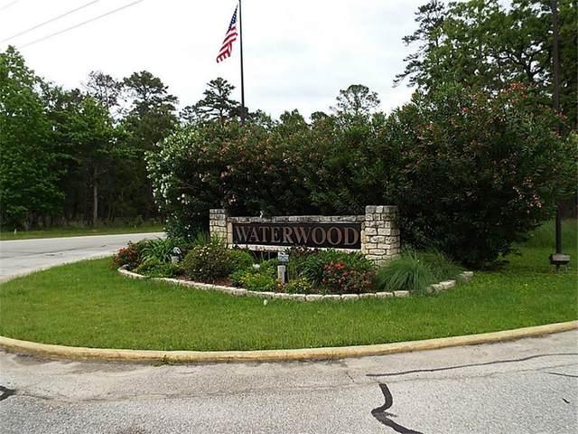 26709 Oak Drive, Huntsville, TX 77320 (MLS #47437877) :: The Freund Group