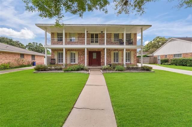 4218 Lake Grove Drive, Seabrook, TX 77586 (MLS #47438515) :: Bay Area Elite Properties