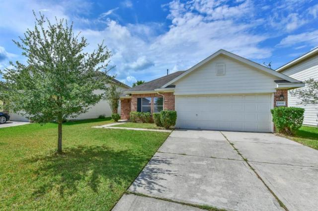 15035 Roche Rock Drive, Humble, TX 77396 (MLS #47439033) :: Lion Realty Group / Exceed Realty
