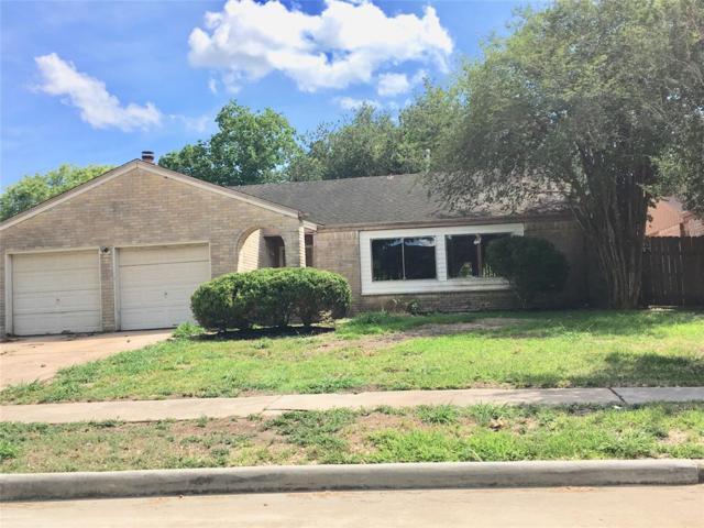 16622 Oxnard Lane, Friendswood, TX 77546 (MLS #47440726) :: Giorgi Real Estate Group