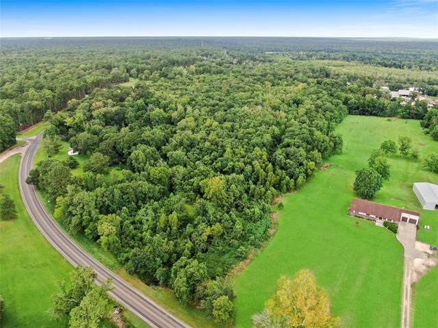 4500 Farm To Market 1008, Kenefick, TX 77535 (MLS #47442997) :: Bay Area Elite Properties