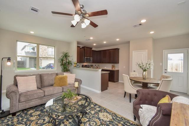 1903 Banna Drive, Houston, TX 77090 (MLS #47449651) :: Texas Home Shop Realty
