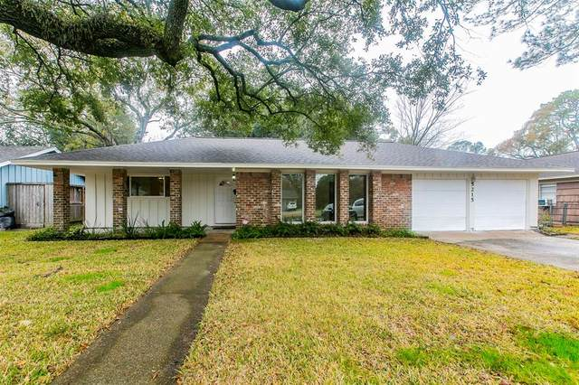 5215 Beechnut Street, Houston, TX 77096 (MLS #47451103) :: The Queen Team