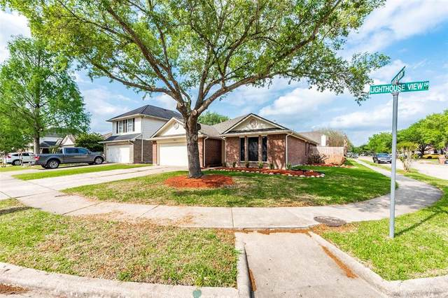 17031 Lighthouse View Drive, Friendswood, TX 77546 (MLS #47453159) :: Ellison Real Estate Team