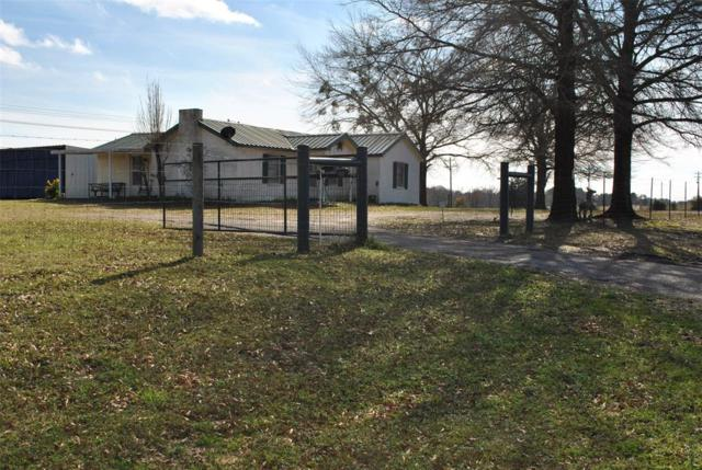 549 Acr 181, Elkhart, TX 75839 (MLS #47453901) :: Green Residential