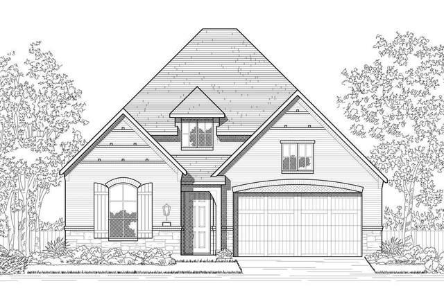 402 Boggy Belt, Conroe, TX 77304 (MLS #47459150) :: Parodi Group Real Estate