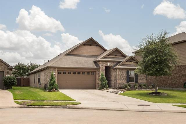 21115 Keystone Pine Court, Katy, TX 77449 (MLS #47460675) :: The Queen Team