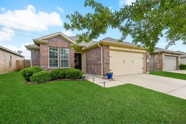 10822 Harston Drive, Tomball, TX 77375 (MLS #47467360) :: Rachel Lee Realtor