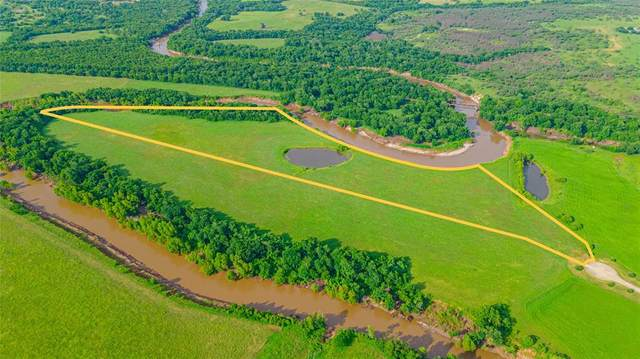 Tract 16 River Haven Drive, Navasota, TX 77868 (MLS #4746755) :: The SOLD by George Team