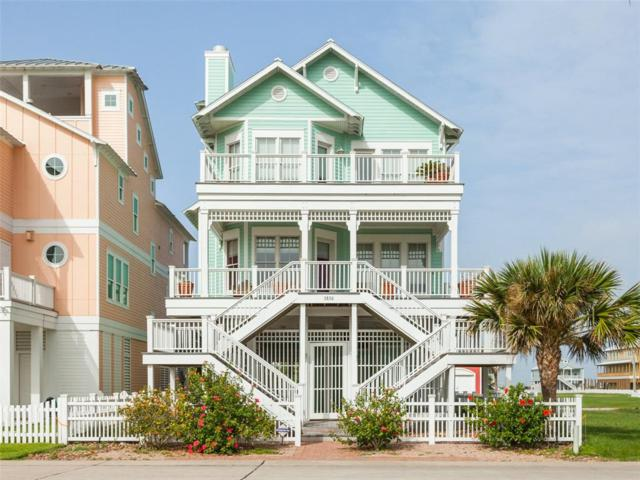 3830 Sea Urchin, Galveston, TX 77554 (MLS #47468524) :: The SOLD by George Team