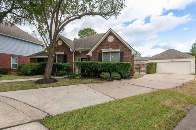 826 Rustic Harbor Court, Houston, TX 77062 (MLS #47470494) :: Texas Home Shop Realty