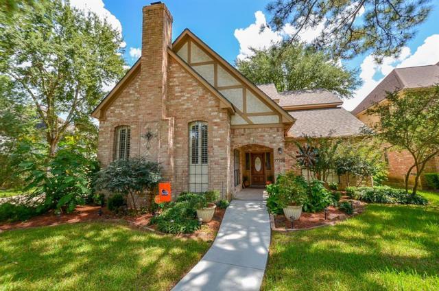 17730 Abby Lane, Spring, TX 77379 (MLS #47472731) :: Texas Home Shop Realty