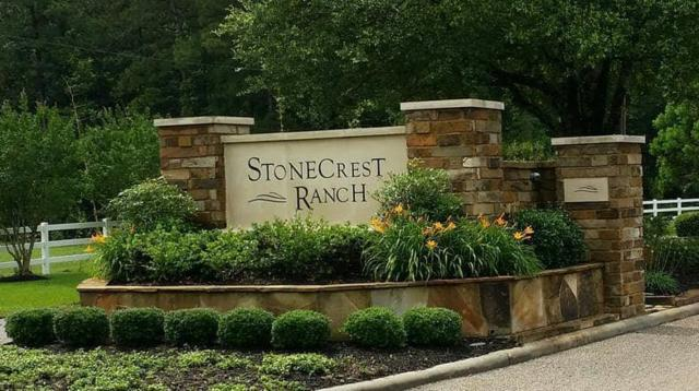 16707 Stonecrest Lane, Conroe, TX 77302 (MLS #47475884) :: The SOLD by George Team