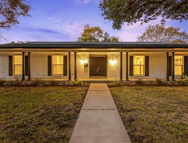 4434 Sarong Drive, Houston, TX 77096 (MLS #47476139) :: Caskey Realty
