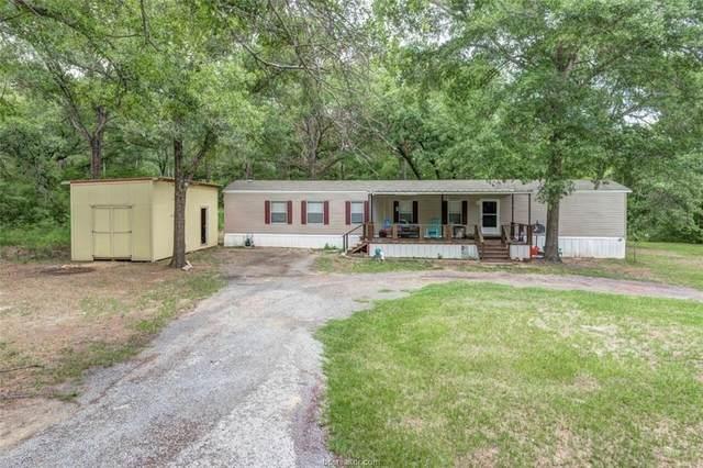 12729 S Fm 39, Normangee, TX 77871 (MLS #47477654) :: Ellison Real Estate Team