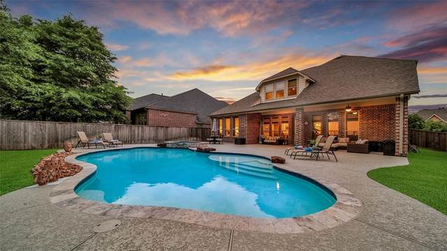 132 Kate Place Court, Montgomery, TX 77316 (#47478853) :: ORO Realty