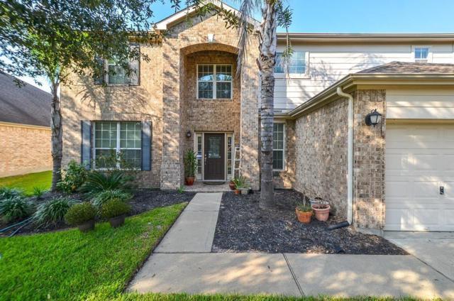 16710 Thorn Cypress Drive, Cypress, TX 77429 (MLS #47483384) :: Giorgi Real Estate Group