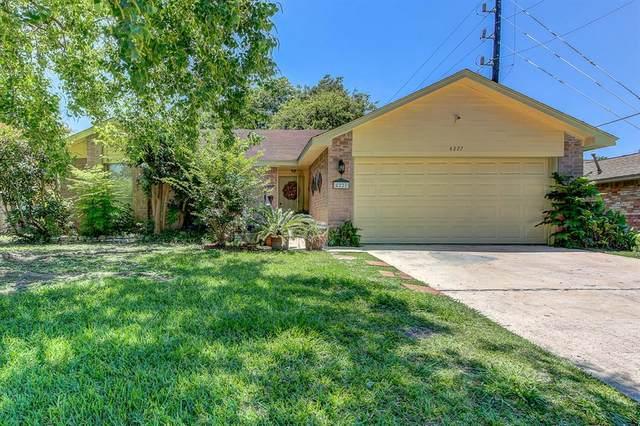 4227 Brookhead Trail, Houston, TX 77066 (MLS #47487894) :: Ellison Real Estate Team