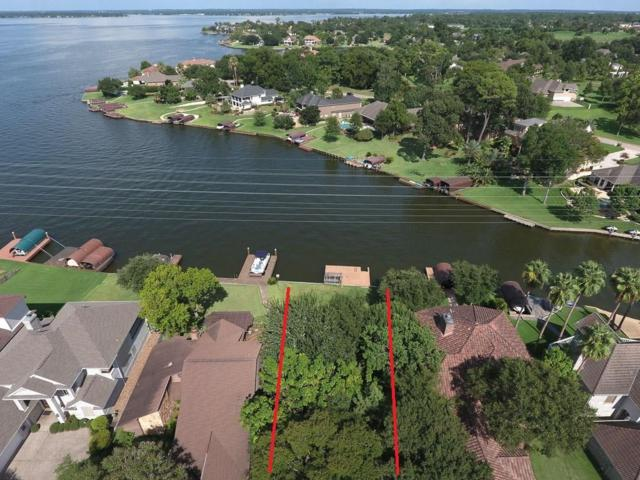 13322 Northshore, Montgomery, TX 77356 (MLS #47489154) :: Magnolia Realty