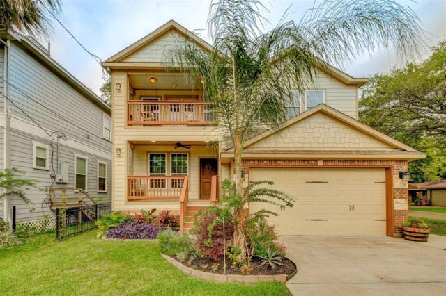 204 Valmar Street, Kemah, TX 77565 (MLS #47490821) :: Ellison Real Estate Team