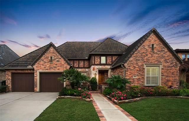 6931 Overlook Hill Lane, Sugar Land, TX 77479 (MLS #47494610) :: Ellison Real Estate Team