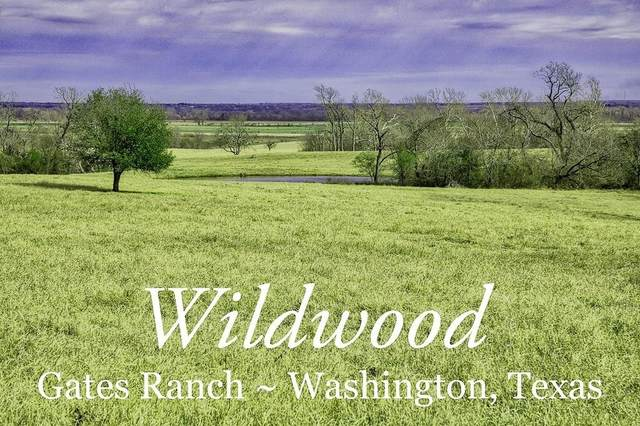 TBD 00000 FM 2726 Road, Washington, TX 77880 (#47495114) :: ORO Realty