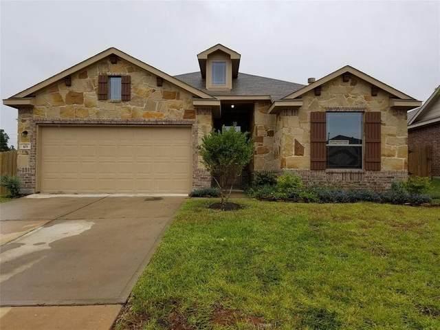 103 Renaissance Court, Magnolia, TX 77354 (MLS #47495813) :: The Wendy Sherman Team