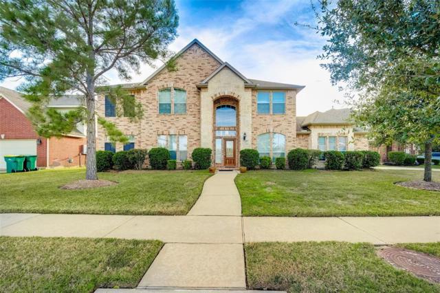 26807 Harwood Heights Drive, Katy, TX 77494 (MLS #47500506) :: Fairwater Westmont Real Estate