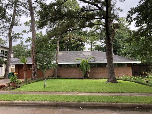 12914 Figaro Drive, Houston, TX 77024 (MLS #4750201) :: The SOLD by George Team